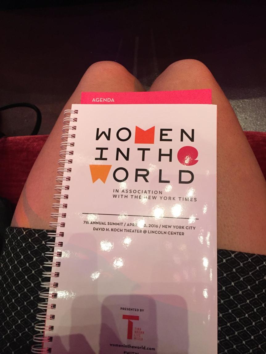 Women in the World (Part2)