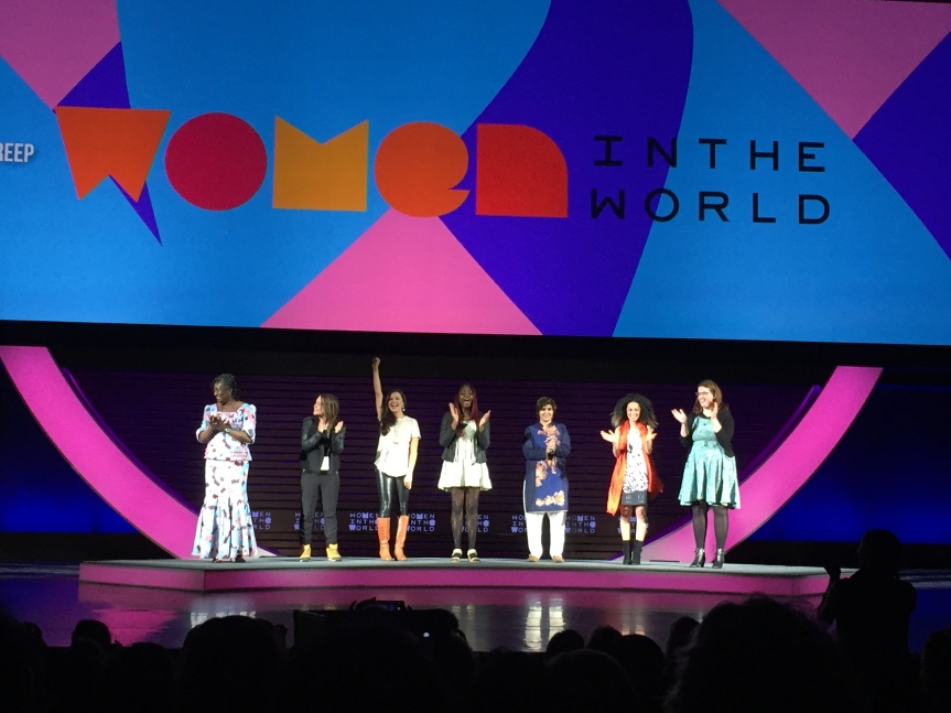 Women in the World (Part3)
