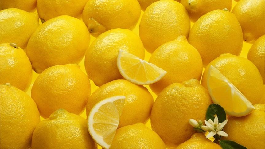 Recipe: Lemon Soufflé