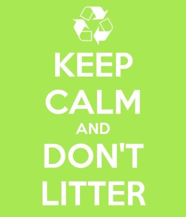 keep-calm-and-don-t-litter-18