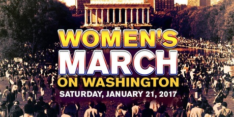 Women's March: Reflections
