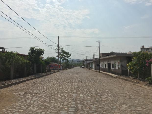La calle.JPG