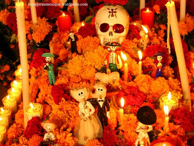 Living Like a Local: Día de los Muertos inMichoacán