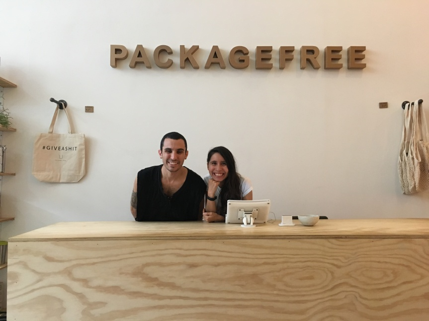 Review: Package Free