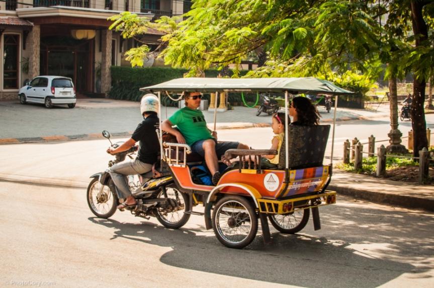7 Tips to Prepare for SoutheastAsia