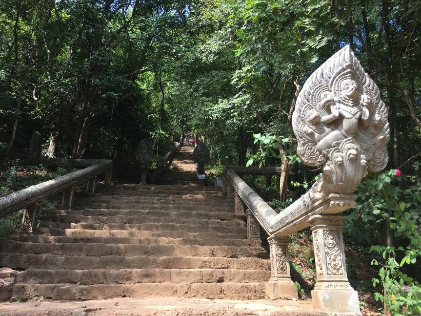 Adventures in Asia: Battambang