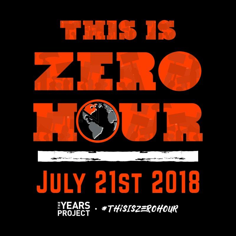 This is ZeroHour