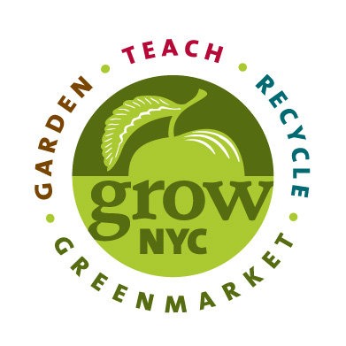 Recycling 101 with GrowNYC