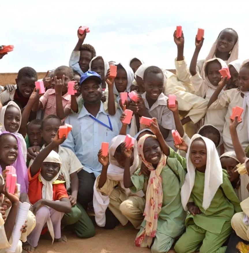 Talawiet Organisation for Development: Driving Development in Rural Communities throughoutSudan