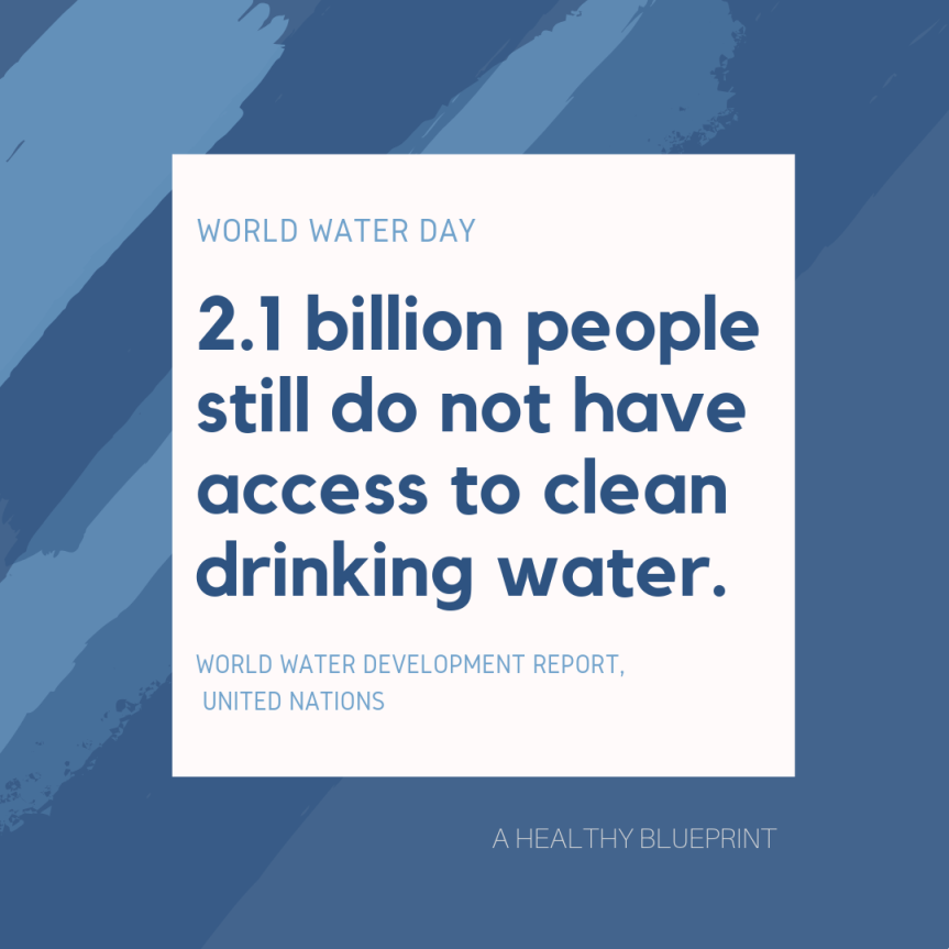 Five Prominent WASH Organizations to Look Out for on World Water Day